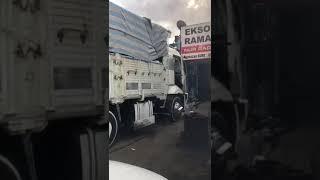 Kamyon Aragazı 3230 Cargo (EGZOZCU RAMAZAN)