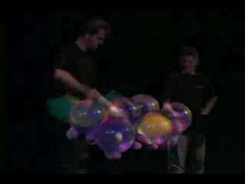Greg Kennedy Promo | Hoffman Entertainment