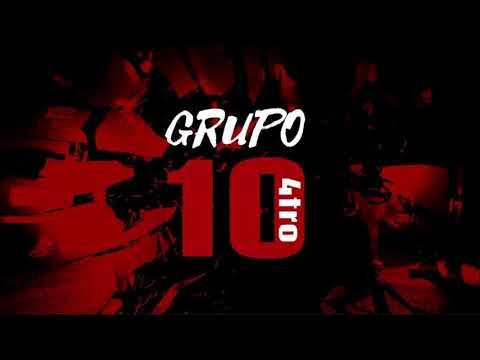 En El Refuego – Grupo Diez 4tro (*CLEAR* EPICENTER BASS BOOST)