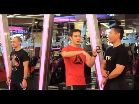 Grand Opening PrimaFit & Celebrity Fitness Kota Kasablanka