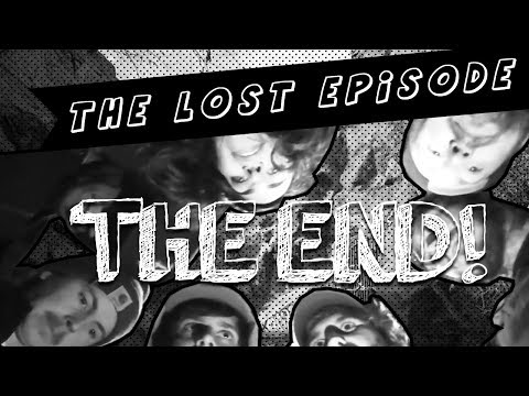 The Lost H3H3 Podcast Episode - Ethan & Hila hunt ghosts w/ Post Malone and friends 3 | Fin