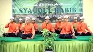 Syauqul Habib = Tarohabna