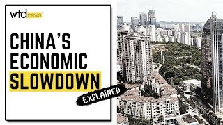 China's Economic Slowdown and Its Global Impact