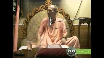 Шримад Бхагаватам 3.21.9-11 - Бхакти Ананта Кришна Госвами