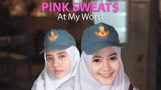 Download Pink Sweat$ - At My Worst (Cheryll, Risma Cover)