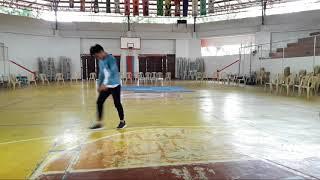 H.O.P.E. 3-Dance For Life:Solo Dance (Grade 12 STEM-B)