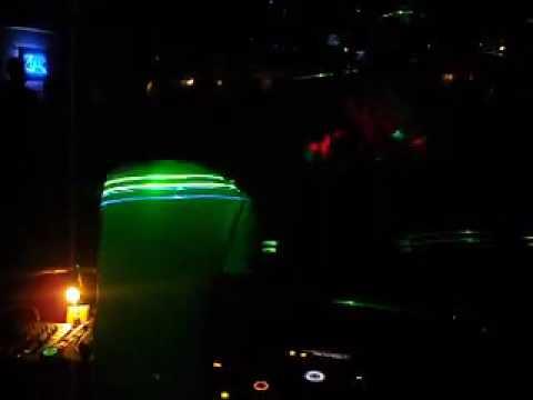 DJ Shiyam at Electronic Revolution Revealed, Club Zouk - Galadari Hotel