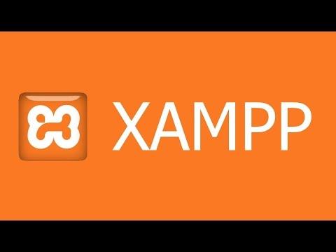 Hacer que XAMPP arranque luego de instalarlo