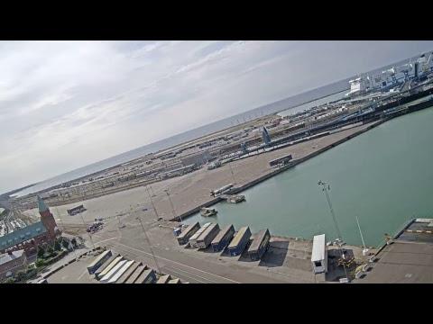 Live Camera Axis Q3708-PVE Camera1