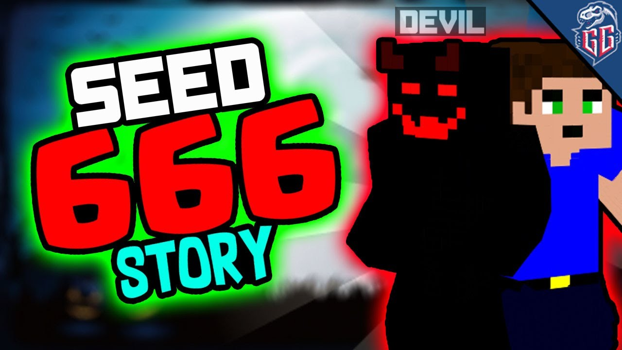 """""""Seed 666 Story"""" Part 3 