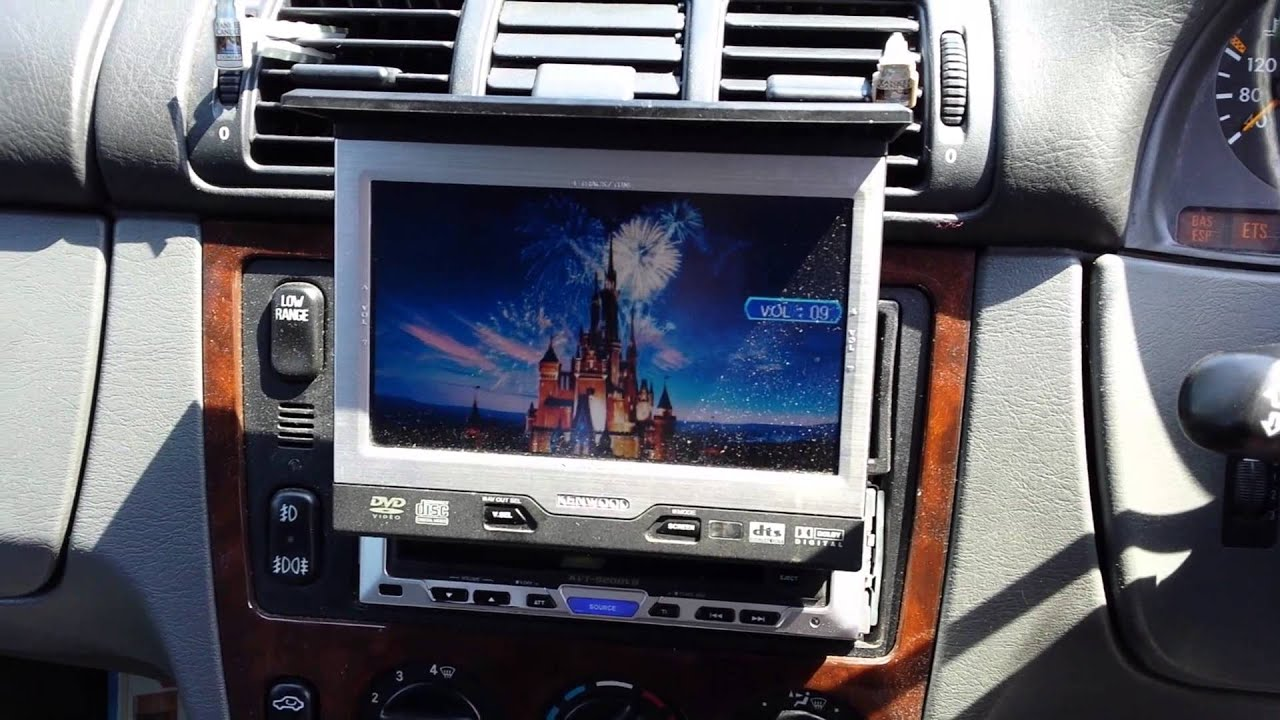 maxresdefault mercedes ml w163 bose amp integration youtube w163 bose wiring diagram at et-consult.org