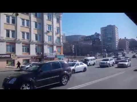 Мой город,Владивосток.