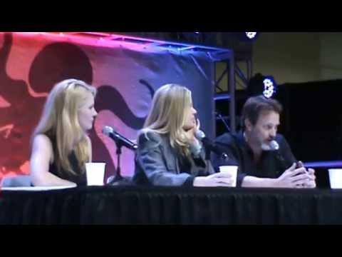 True Blood Panel at Comikaze 2014 November 1, 2014