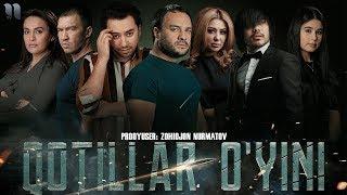 Download Qotillar o'yini (o'zbek film) | Котиллар уйини (узбекфильм) Mp3 and Videos
