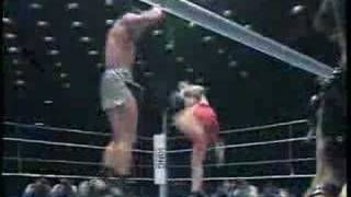 title fight in japan.