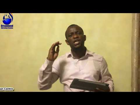 Power Up- daily devotion with APOSTLE SOLOMON DARKWA