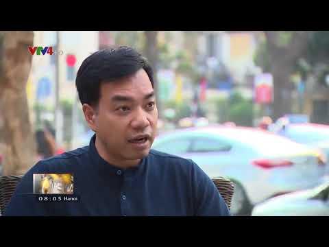 VTV News 8h - 12/03/2018