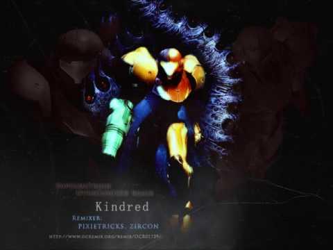 Kindred (with lyrics) ~ Super Metroid (OC Remix)