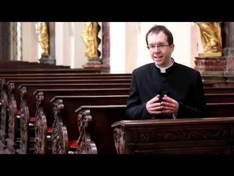 """Přímluvy (Liturgie.cz - 120"""" o liturgii - Mše svatá 15)"""