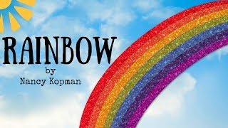 """Rainbow"" from ""Senses"" by Nancy Kopman"