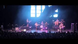 La Vecina - Los Amigos Invisibles (Live) @ Teatro Metropólitan
