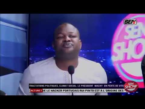 Exclusion de Moustapha Diakhaté : Seydou Gueye enfonce Macky et ...