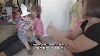 Guam EHDI Program (Tagalog)