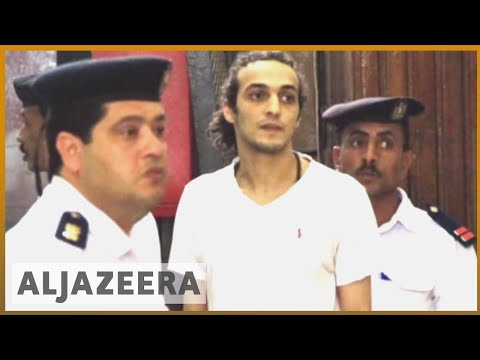 🇪🇬 Egypt: Cairo court sentences 75 protesters to death | Al Jazeera English