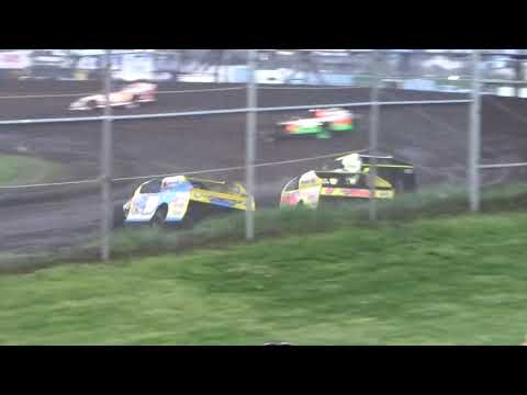 Modified Qualifier 1 @ Boone Speedway 05/04/19