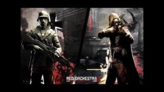 Red Orchestra 2 gameplay TESTI ITA