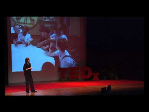 RobynMarcotte-TEDxTraverseCity2012.mov