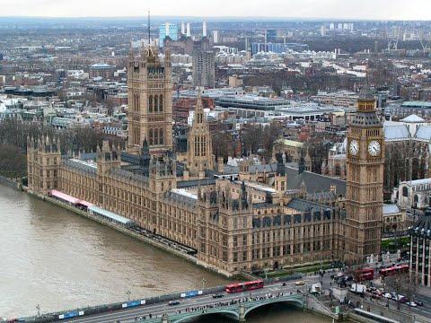 الشرطة البريطانية تعتقل رجل في حرم البرلمان  - نشر قبل 1 ساعة
