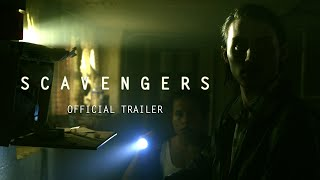 Scavengers | Official Trailer (Post-Apocalyptic Short Film)