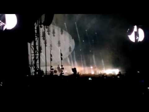 """""""Creep"""" Radiohead @ """"I-Days Festival"""" Autodromo Nazionale Di Monza Monza (MB) 16/06/2017"""