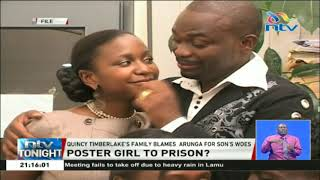 Esther Arunga risks being jailed for 25 years in Australia