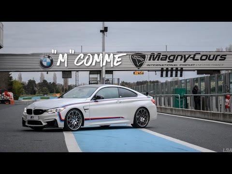 BMW M comme Magny Cours [M2 M3 M4 DTM & GT4]