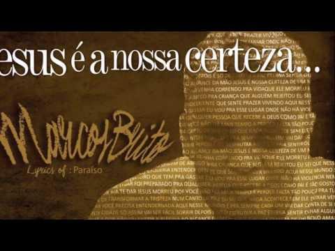 PARAISO - MARCOS BRITO BR- 5C2-10-00081