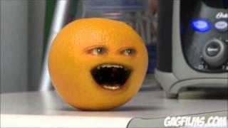 The Annoying Orange KY・オレンジ 「日本語吹き替え版」 No・5 thumbnail
