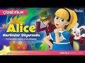 Alice Harikalar Diyarında Çizgi Film Türkçe Masal 12 | Adisebaba Çizgi Film Masallar
