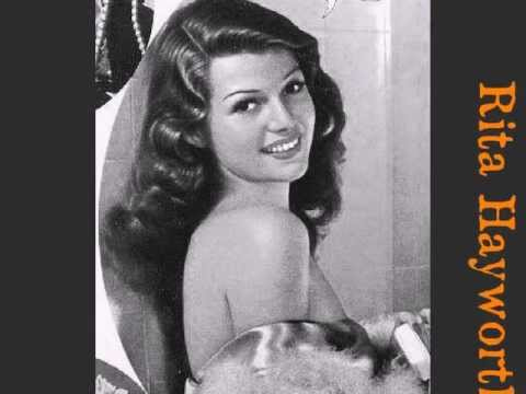 Hottest women of the 50s