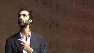 Un modello di empowerment sociale   Roberto Pontecorvo   TEDxSalerno