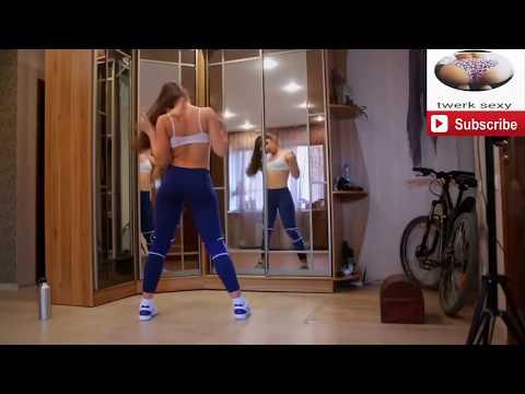 +18 top Big Ass dance/twerk booty 2017 HD thumbnail