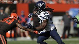 Week 7 Players To Watch: Seahawks vs. Ravens