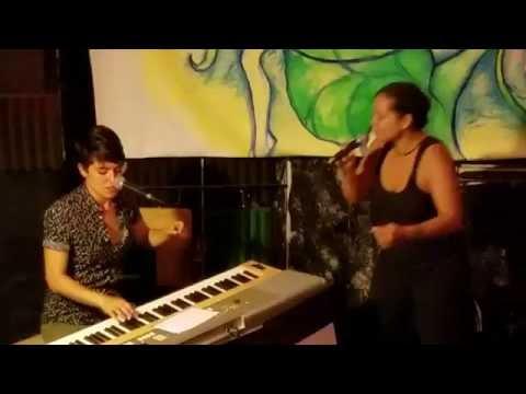Tiana Malone & Eva Gonzalez sing 'I'm Still Alone'