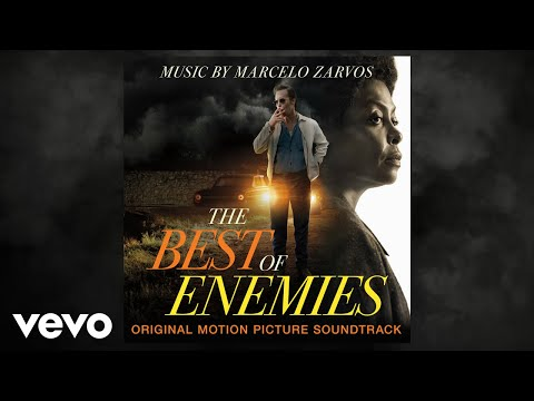 Marcelo Zarvos - Flames From The Best Of Enemies Original Motion Picture Soundtrack