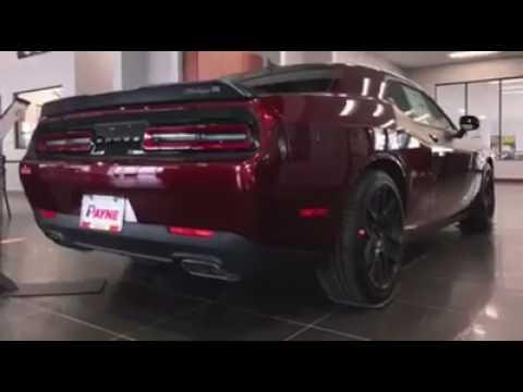2017 Dodge Challenger T/A | Ed Payne Motors | Weslaco ...