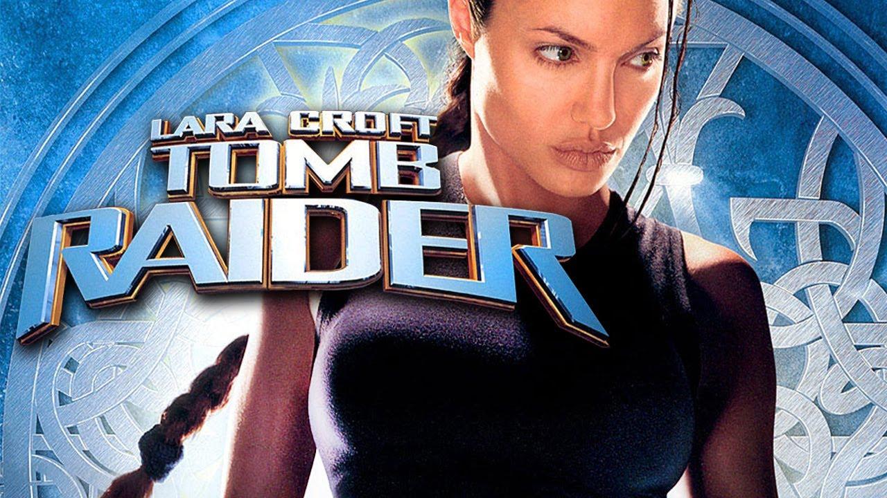 Lara Croft Tomb Raider Movie Review Jpmn Youtube