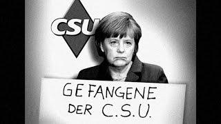 Die Große Koalition in Geiselhaft der CSU (2013)
