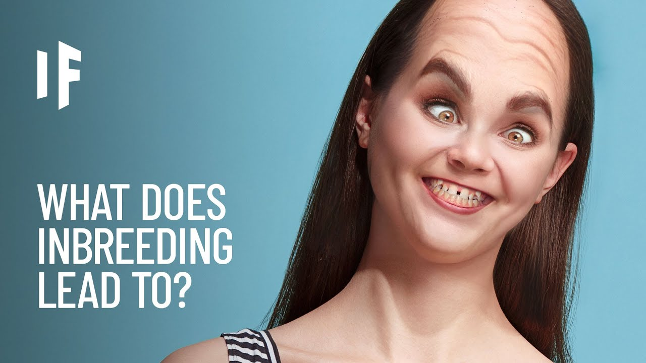 What If Everyone Started Inbreeding Tomorrow?