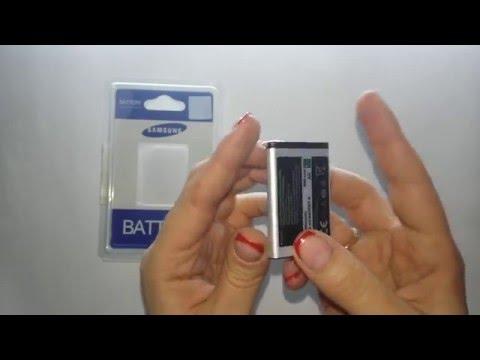 Аккумулятор Samsung C5212 High Copy